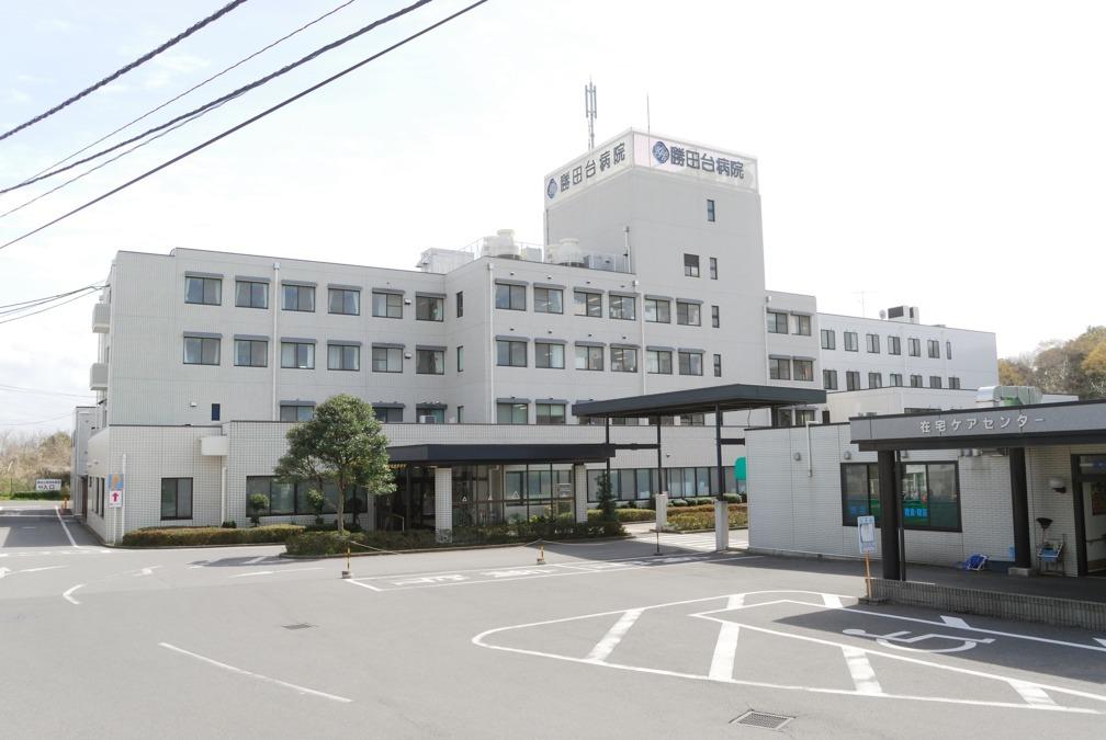 勝田台病院の画像
