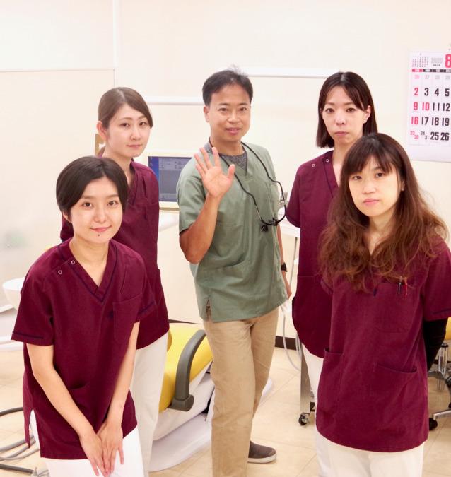 まつしろ歯科クリニック の画像