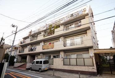 ホームケア新宿の画像