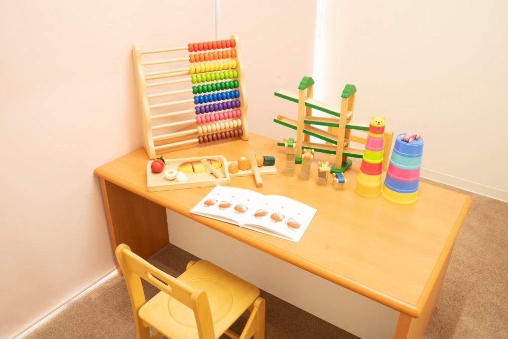 児童発達支援 コペルプラス海老名教室の写真1枚目:遊びを中心にした、楽しく・自主的に取り組める療育を行っています