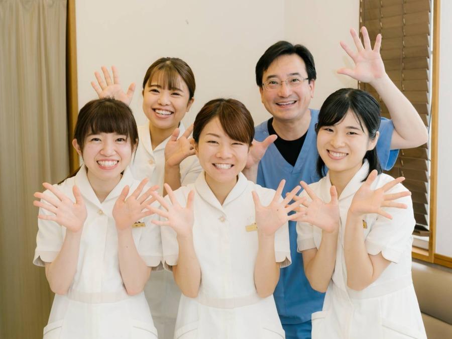 松本歯科医院(ホワイトエッセンス富士見)(歯科衛生士の求人)の写真1枚目: