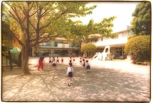 三鷹双葉幼稚園の画像