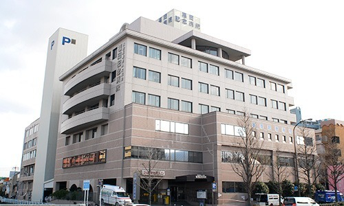 福岡記念病院の画像