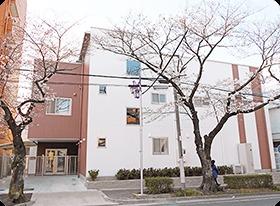 アスク名東藤が丘保育園の画像