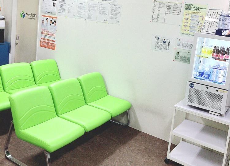 株式会社メディプラン みらくる薬局札幌駅北口店の画像