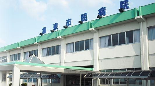 加東市民病院の画像
