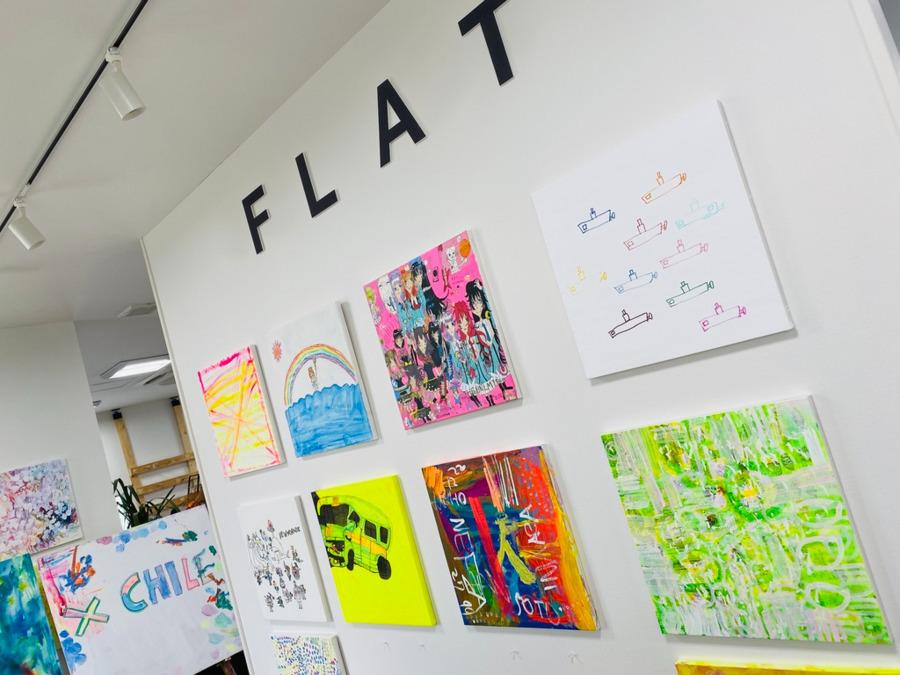 生活介護事業所studio FLATの画像