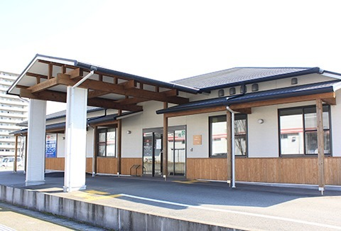 デイサービスセンター 寿楽園弐号館の画像