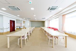 デイサービスセンター青香の画像
