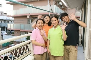 グループホームファンライフ江東の画像