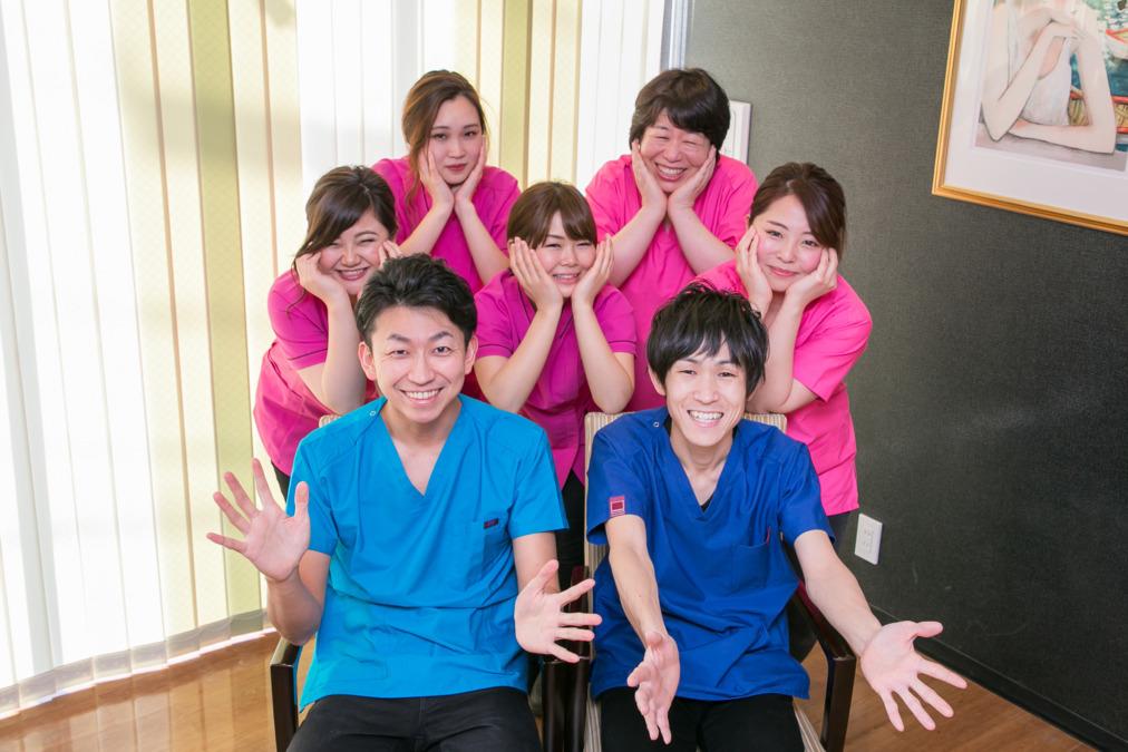 ほほえみ歯科 新大阪事務所の画像
