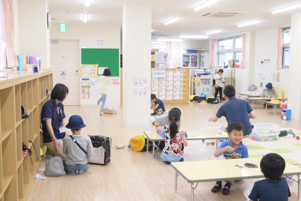 港区放課GO→クラブこうなんの画像