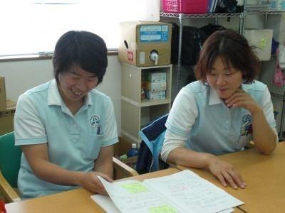 株式会社青山ケアサポート 訪問看護ステーション 羽曳野出張所の画像