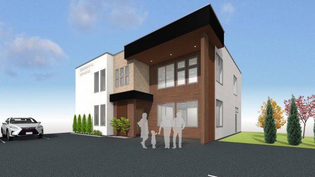 住宅型有料老人ホーム 希望のつぼみ 旭川4条の画像