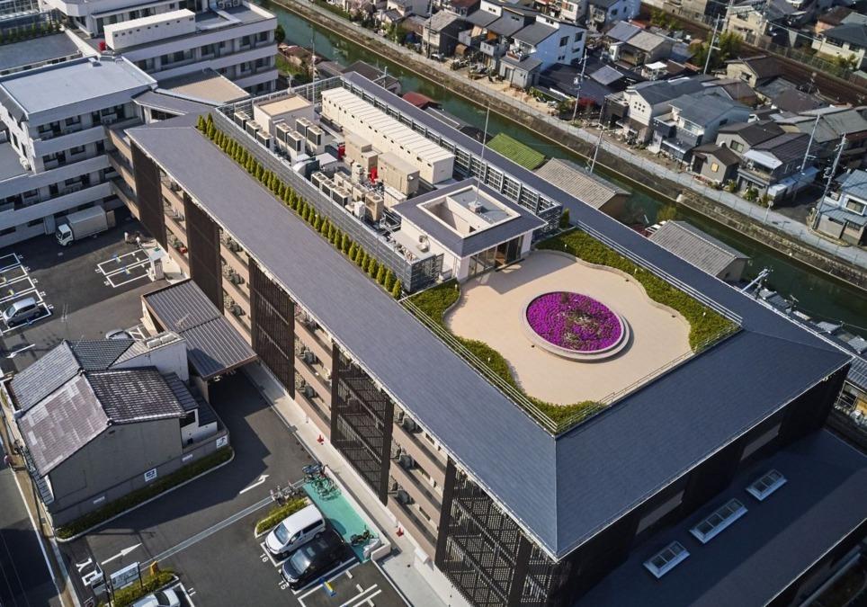 京都久野病院の画像