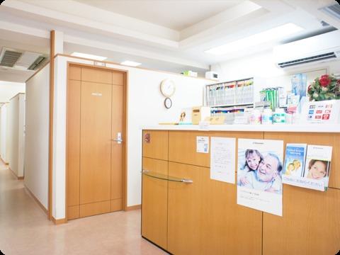 有賀歯科クリニックの画像