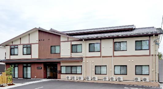 有料老人ホームあみーご倶楽部大垣別邸の画像