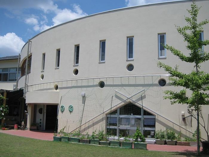 久世保育園の画像