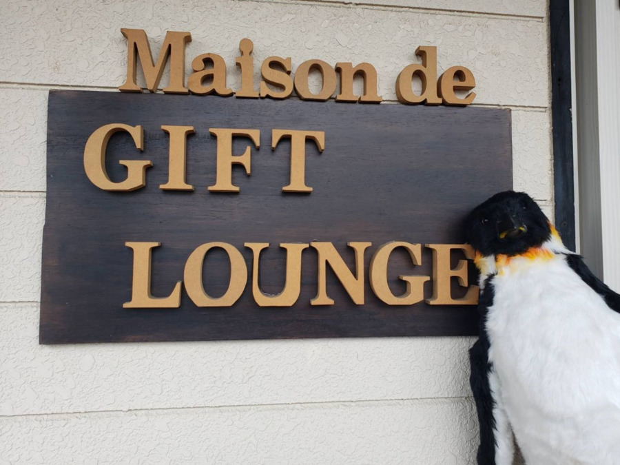 Maison de GIFT LOUNGEの画像