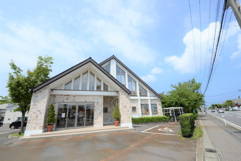 松村歯科 新潟診療所の画像