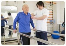 介護老人保健施設聖寿園の画像