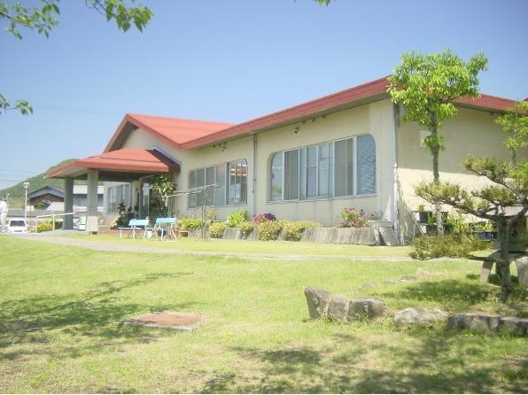 養護老人ホーム倉敷市琴浦園の画像