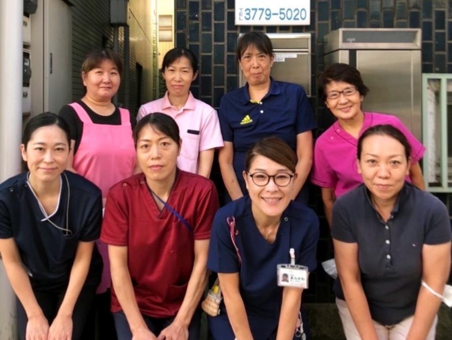 ゆたか訪問看護ステーション西品川営業所の画像