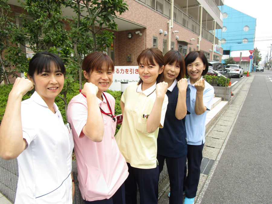 ホームステーションらいふ羽沢横浜国大の画像
