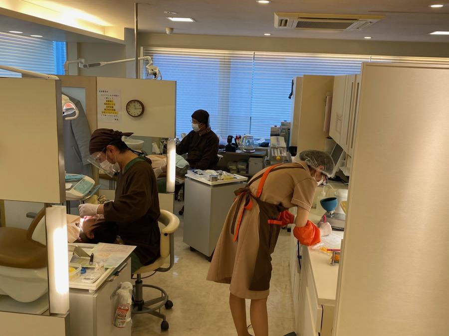 医療法人社団晃嶺会鈴木歯科医院の画像