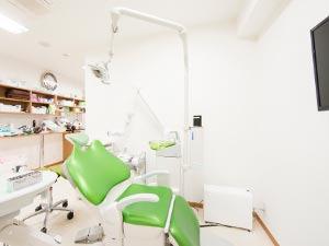 ふじもと歯科診療所の画像