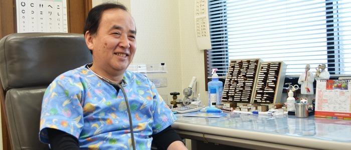 永井小児科内科医院の画像