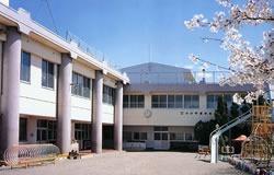 博愛幼稚園の画像
