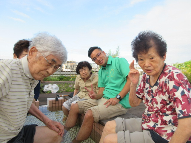 介護付き有料老人ホームリブインさくらの画像