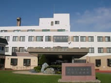 札幌立花病院の画像