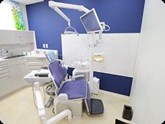 恵愛歯科豊洲診療所の画像