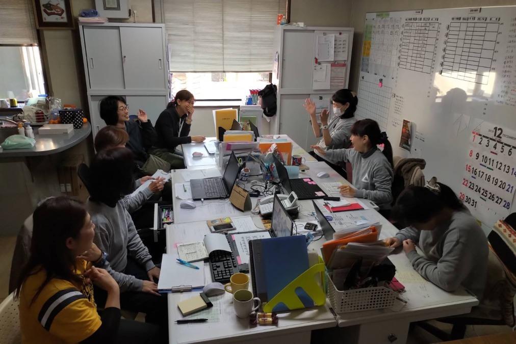 訪問介護事業所 musubi鴻池の画像