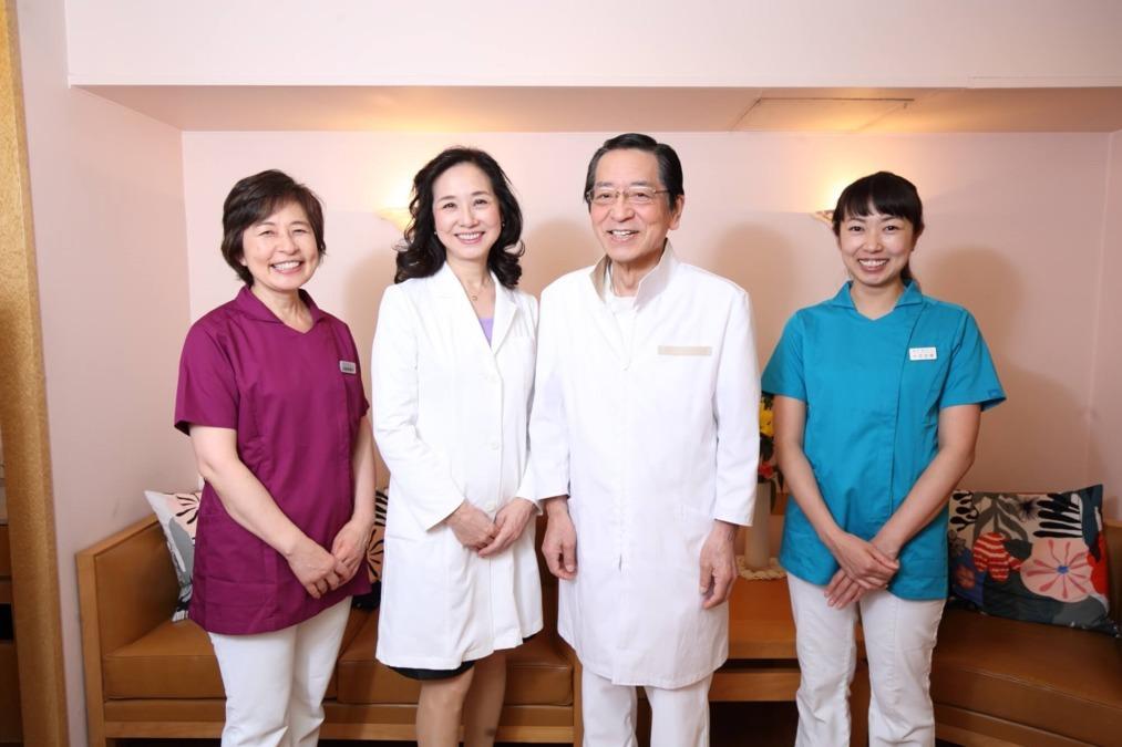 ナグモ歯科赤坂クリニックの画像
