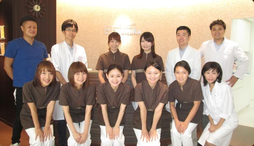 田中矯正歯科の画像
