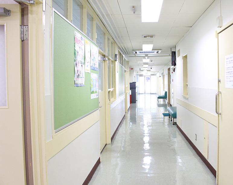 生野病院の画像