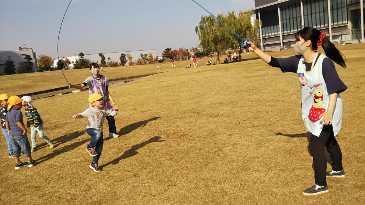 新宿学童保育クラブの画像