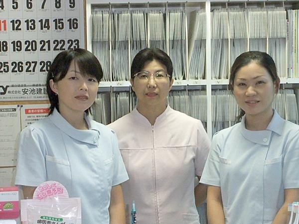 さかわ歯科クリニックの写真1枚目: