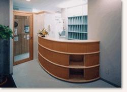 大泉歯科医院(歯科衛生士の求人)の写真1枚目: