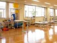 光寿会リハビリテーション病院の画像