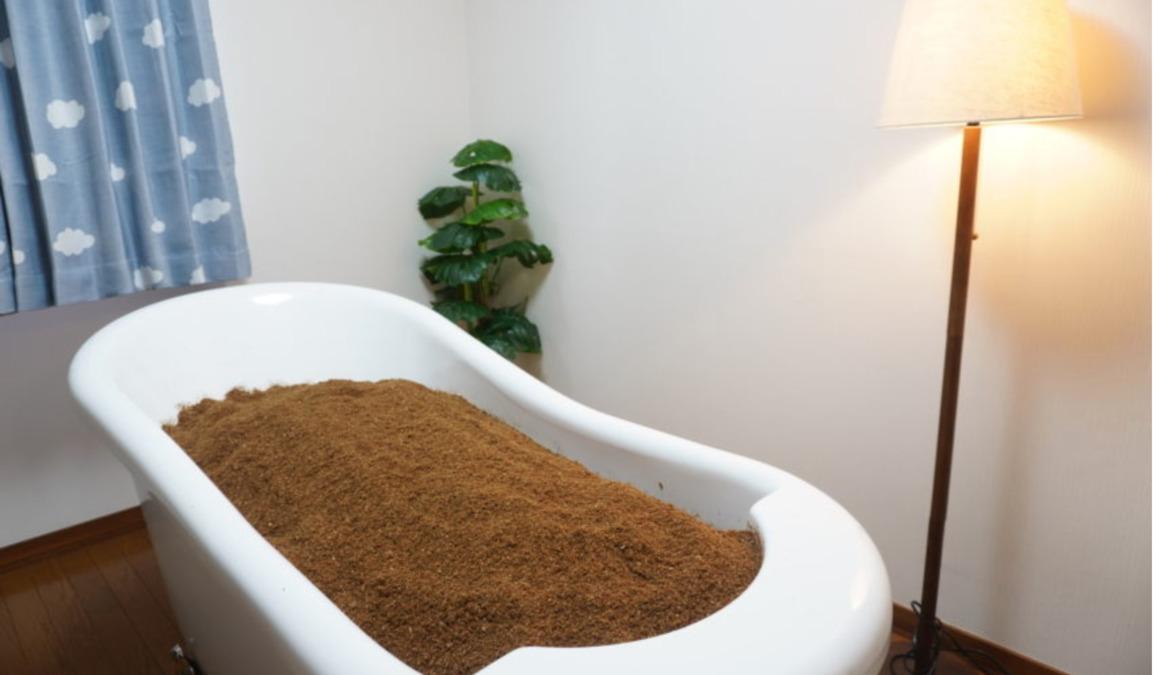 ひのき酵素浴Natural網走店の写真1枚目: