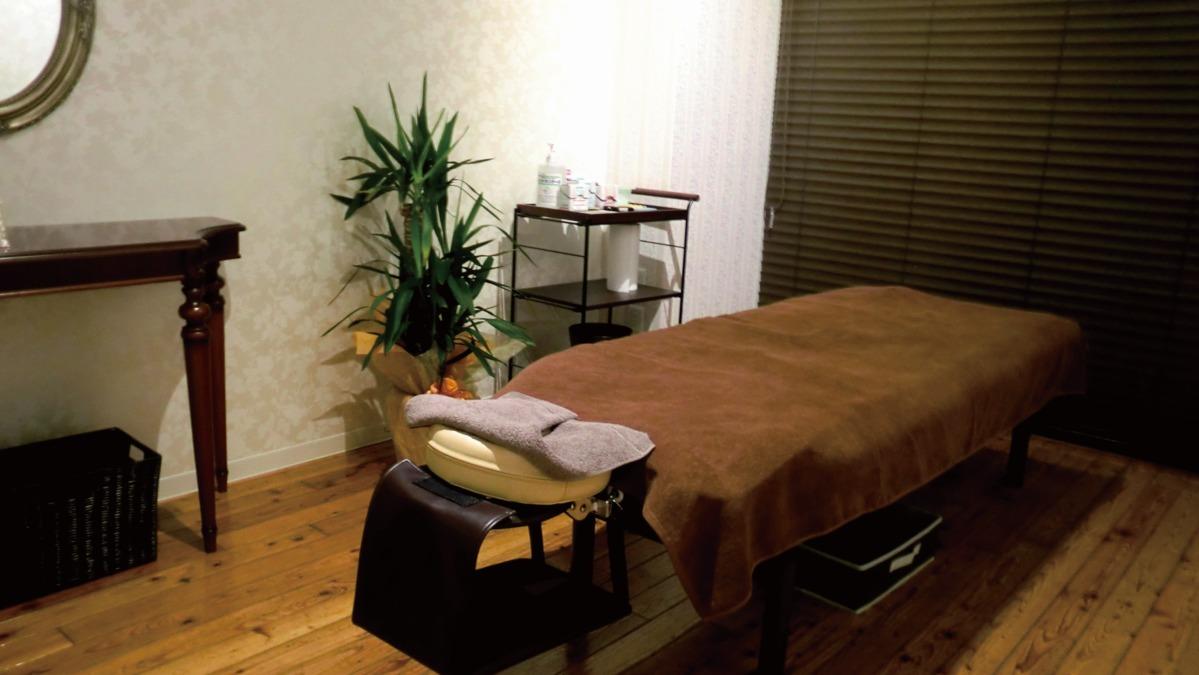 楽生鍼灸院の画像