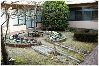 特別養護老人ホーム松風苑の画像
