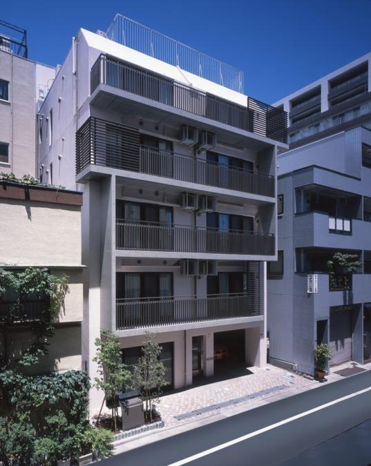 ハビリス・リ・トキ台東の画像