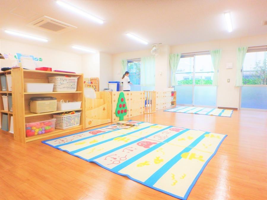 港区保育室/港区三光保育室(公設民営)の画像