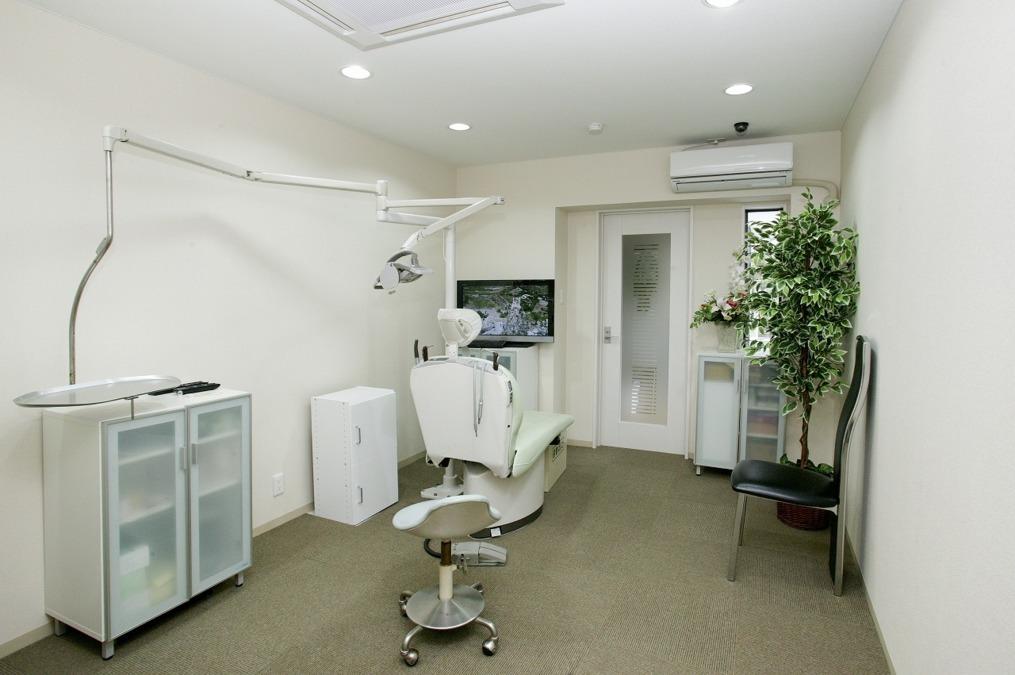 いけだ歯科矯正歯科(管理栄養士/栄養士の求人)の写真7枚目: