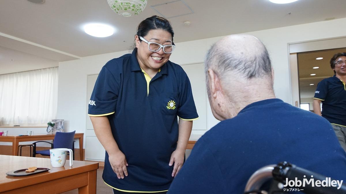 介護付有料老人ホームすこや家・西尾久の画像